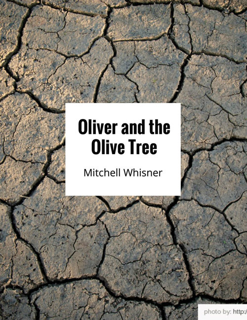 Oliver and the olive tree