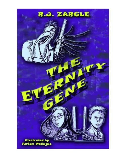Eternity Gene #2