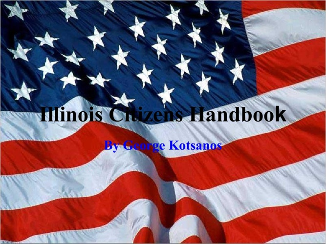 Citizenship Handbook