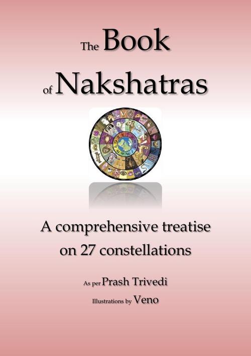 Book of Nakshatras