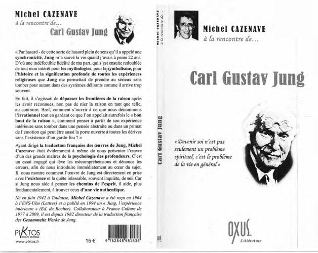 Cazenave - À la rencontre de Jung