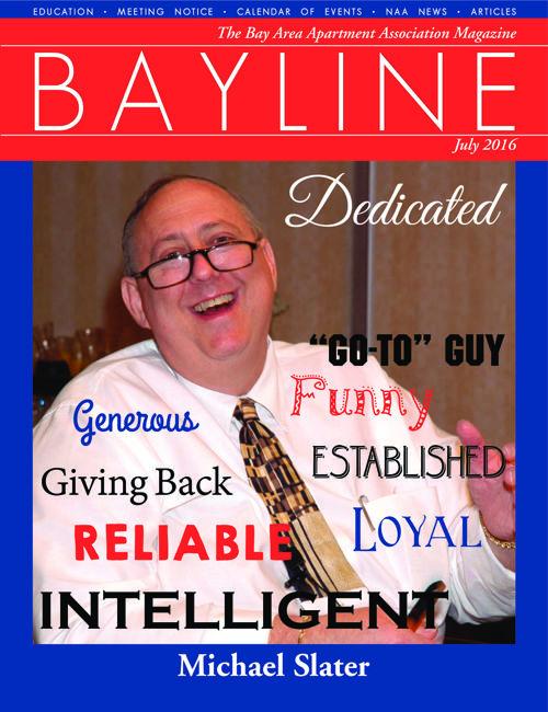 2016 BAAA Bayline Magazines Part 2