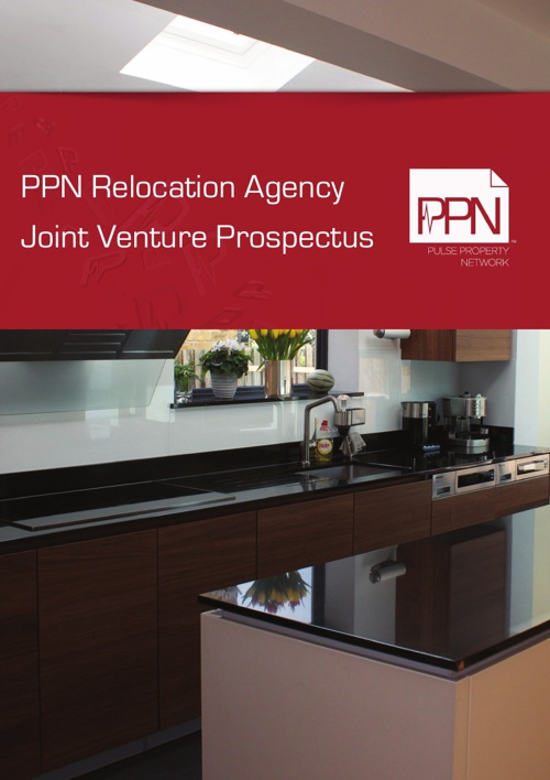 PPN Relocation Agency Join Venture Prospectus