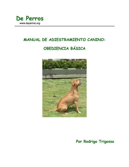 Manual-de-Adiestramiento-Canino