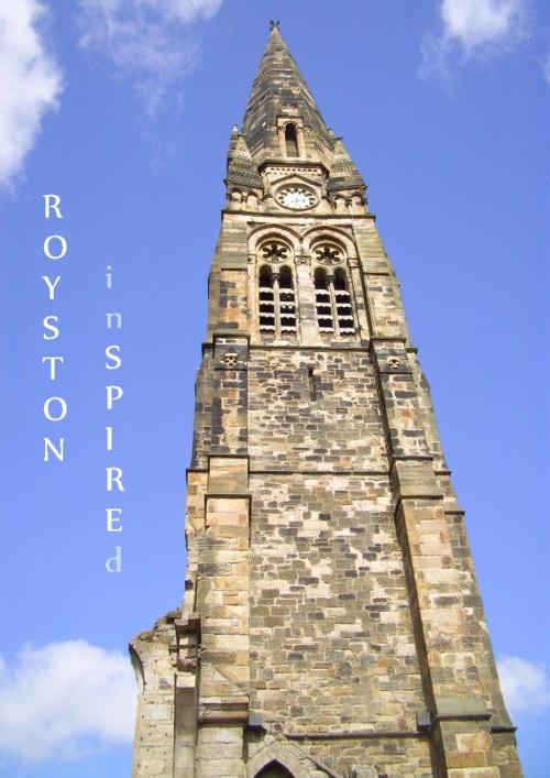 Royston Spire Booklet