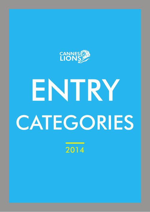 Cannes_Lions_2014_all_categories