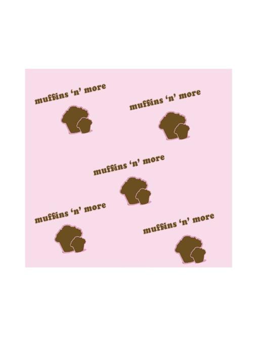 Muffins n more 2012 milestones