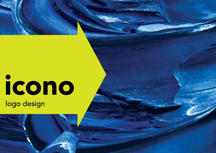 Icono Logo Design