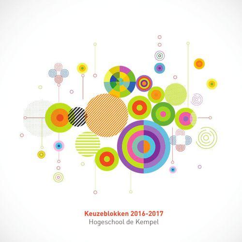 keuzeblok 2016-2017
