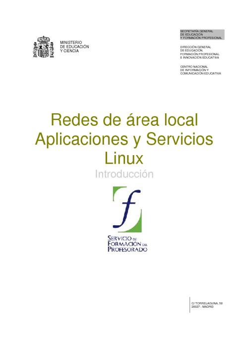 Curso Redes Linux (Partes 1, 2 y 3)