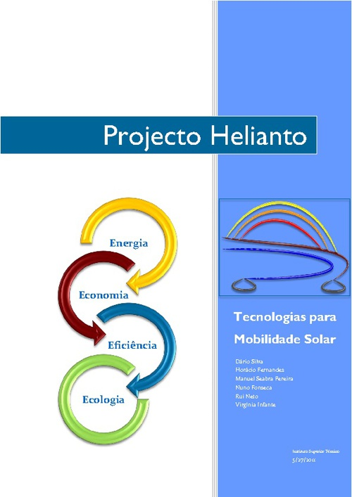 Projecto Helianto