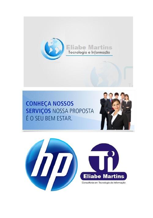 Book Online Eliabe Martins