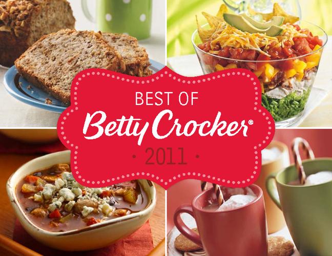 best of betty crocker