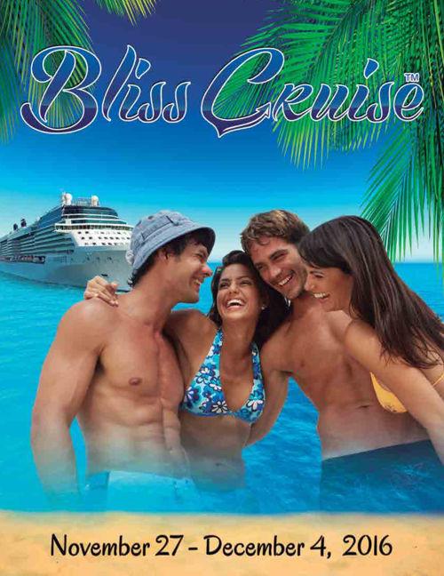 Silhouette November 2016 Cruise Program