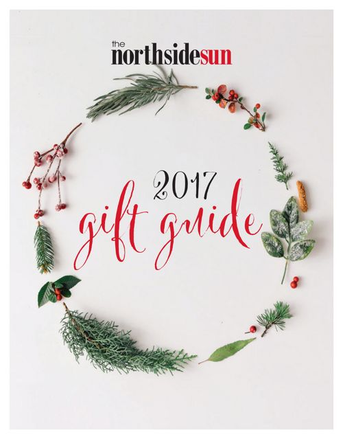 Gift Guide 2017