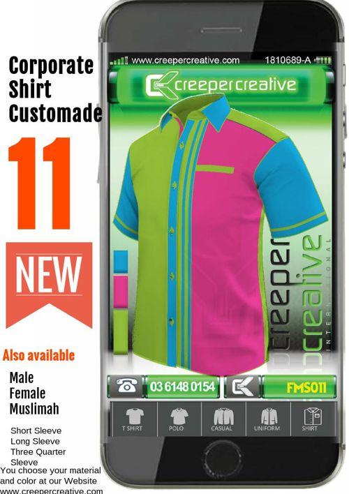 Copy of Copy of Copy of Custom Shirts