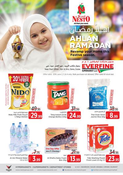 Nesto Festive Deals