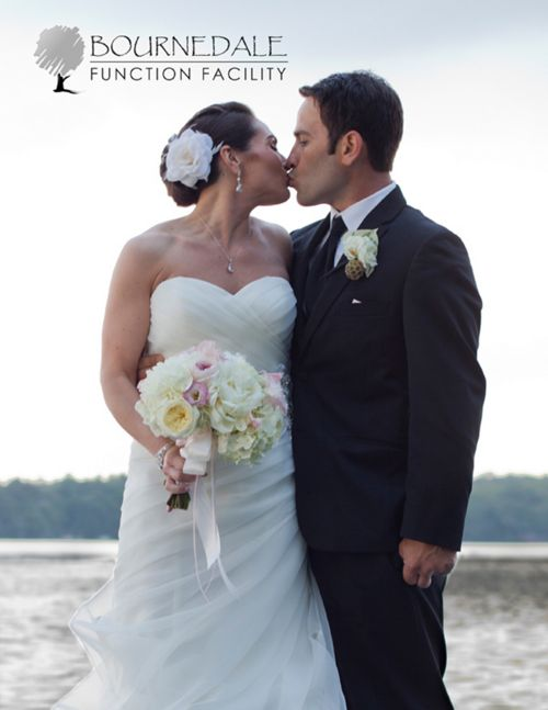 Bournedale Wedding Magazine