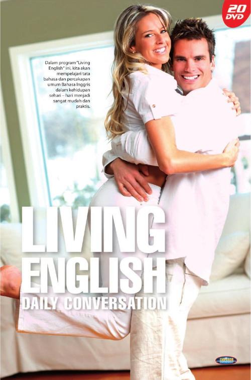 Living English (CD Book)