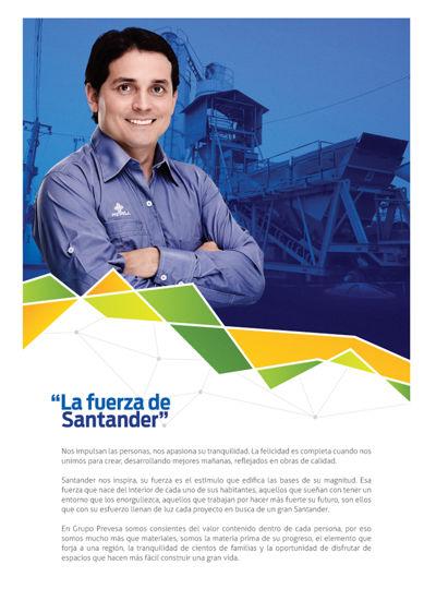 Brochure PREVESA GRUPO
