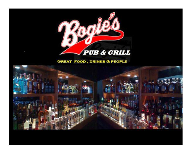 Bogie's Pub & Grill