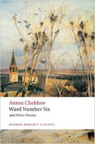 Ward no. 6 by Anton Chekhov