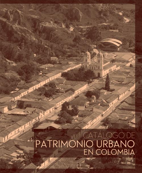 CATALOGO DE PATRIMONIO URBANO