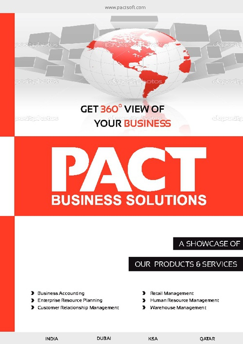 PACT Brochure