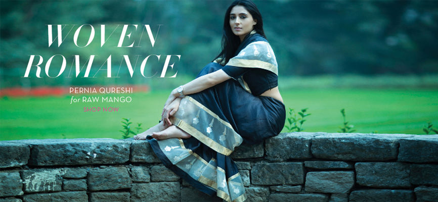 Womens Designer Clothing - Latest Designer Collection at pernias
