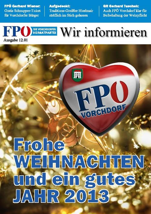 FPÖ_Vorchdorf_Wir_informieren_Dezember_2012