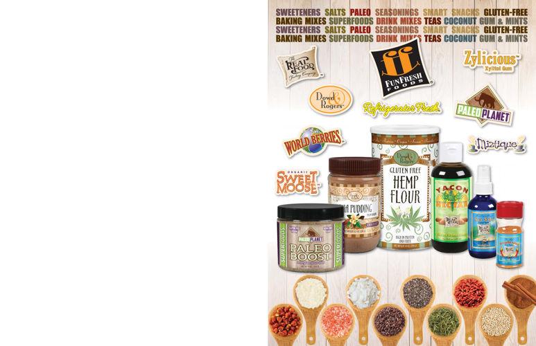Brand Brochures - Healthy Market