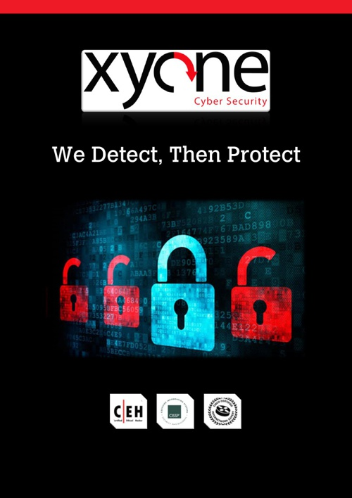 Xyone Cyber Security - Information Pack