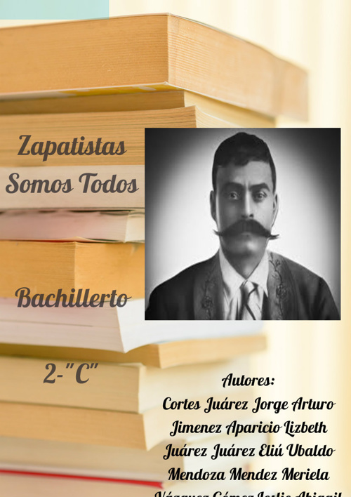 "Historia, 2-""C"" Juárez Juárez Eliú Ubaldo"