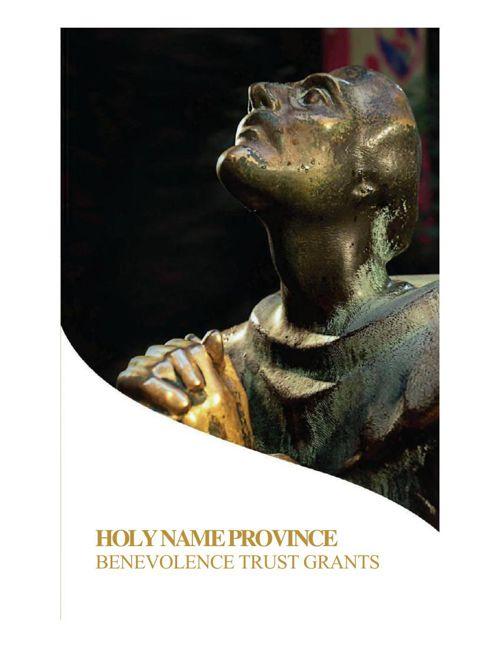 Benevolence Trust Brochure