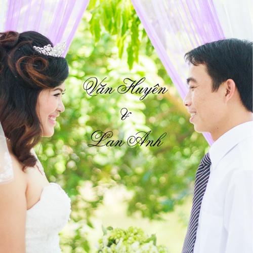 Văn Huyên & Lan Anh PhotoBook