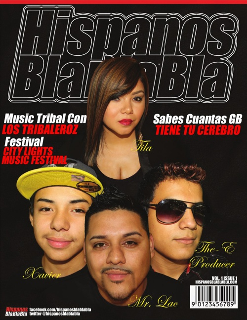 HispanosblablablaMagazine