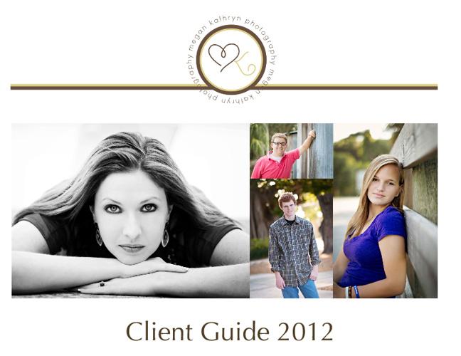 Megan-Client Guide 2012