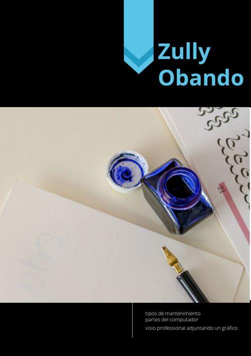 Zully Obando