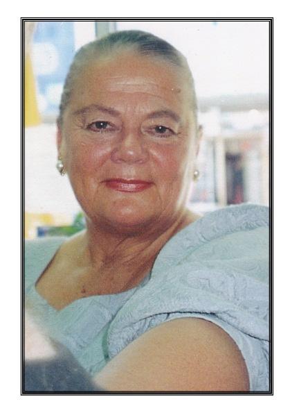 Marianne Wittenberg