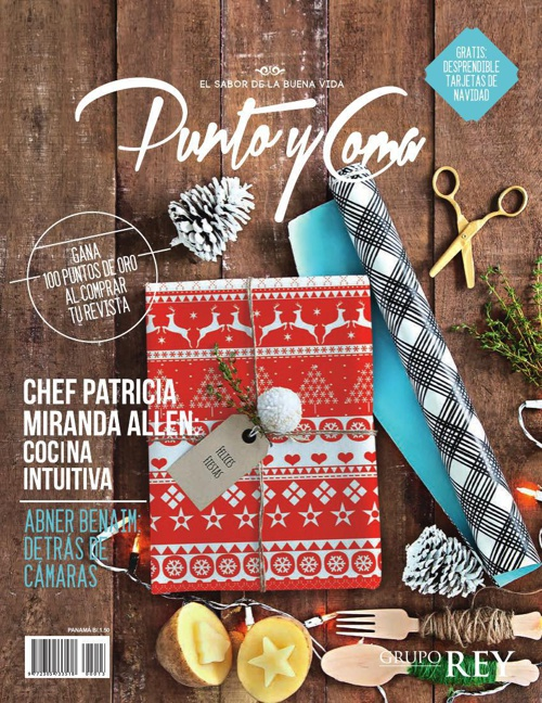 PYC Navidad 2014