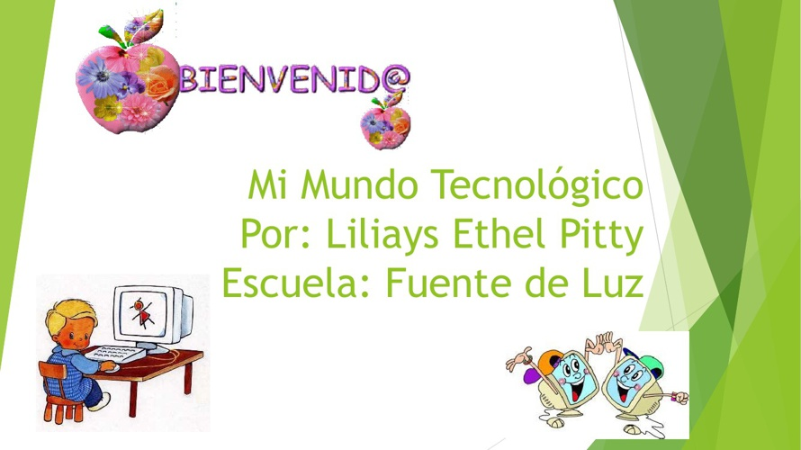 Mi Libro Tecnologico