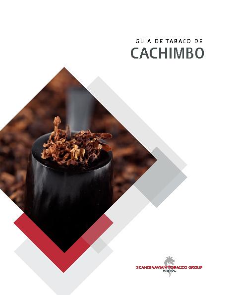 Guia de Tabaco de Cachimbo
