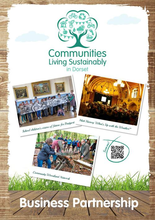 CLS Corporate Partnership Sponsor Brochure (£)