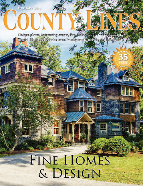 County Lines - February, 2012
