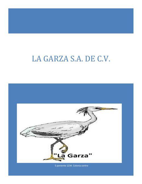 La Garza_ Berenisce y Fernanda Original
