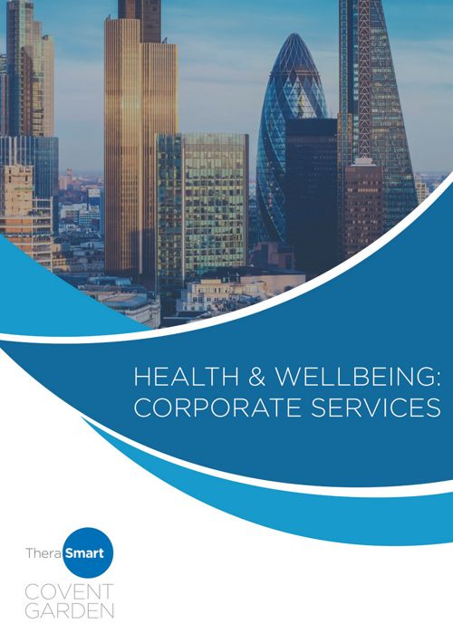 TheraSmart Physiotherapy: Corporate Services
