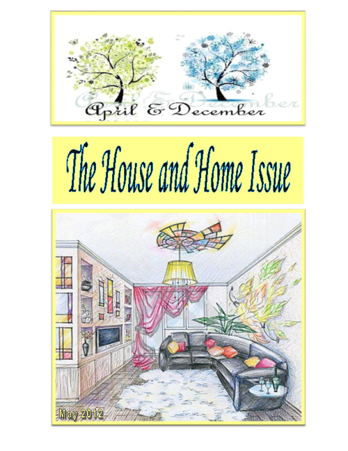 House and Home Issue May 2012