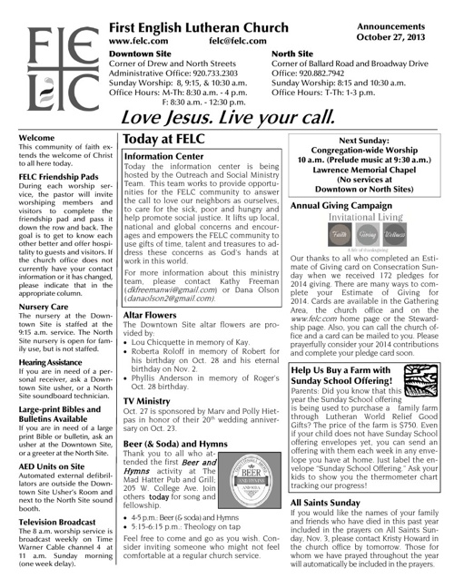 Jan First English News