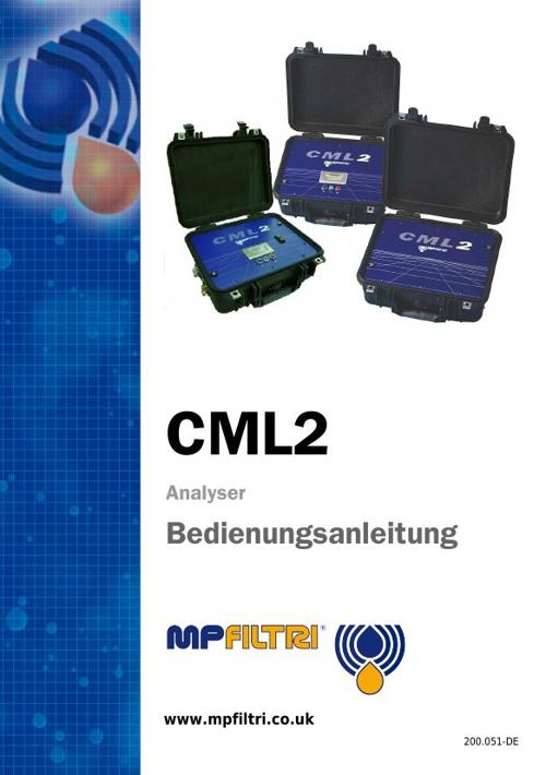 CML2 User Guide