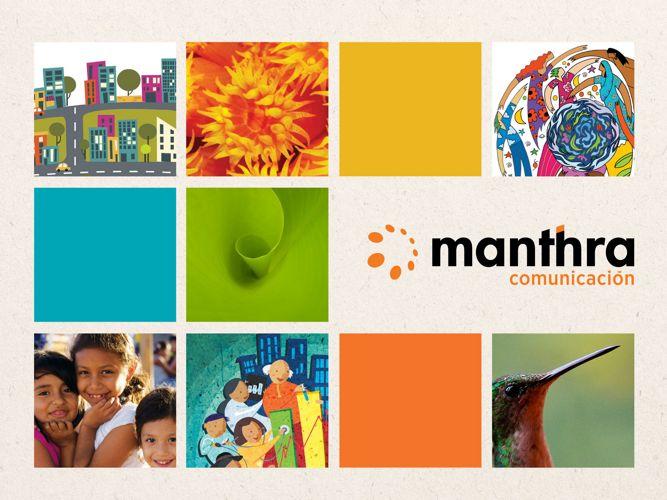 Manthra Comunicación :: Servicios
